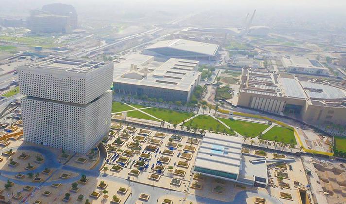 Qatar Fundation