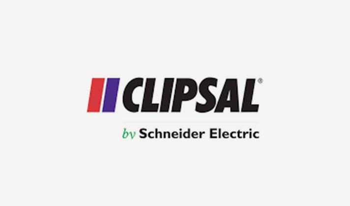 CLIPSAL-SCHNEIDER